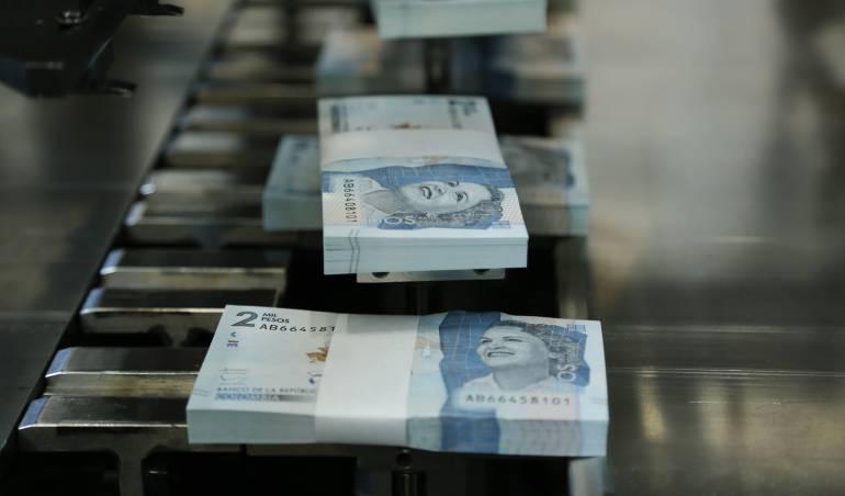 Tasas de interés: Banco de la República contra la pared por reducción en tasas de interés