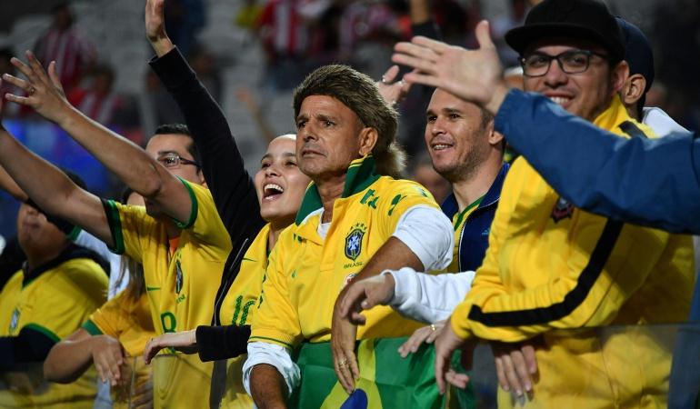 FIFA Brasil México argentina: FIFA sanciona a federaciones de Brasil, México y Argentina