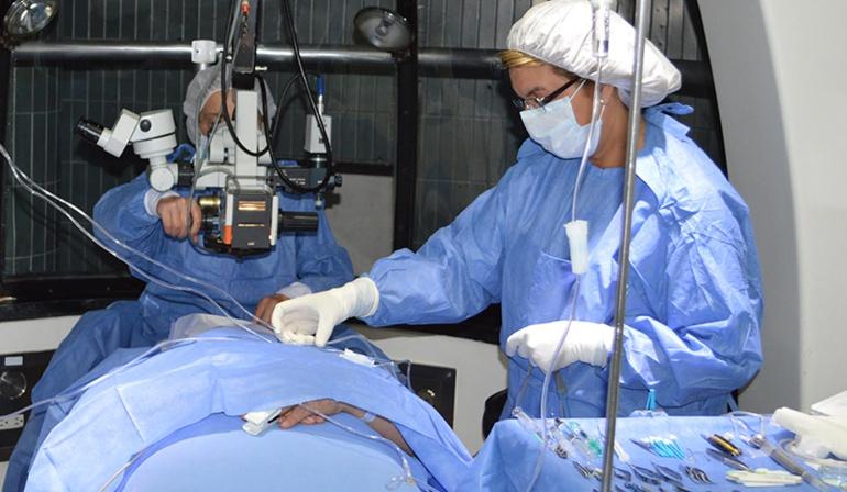 Cirugias