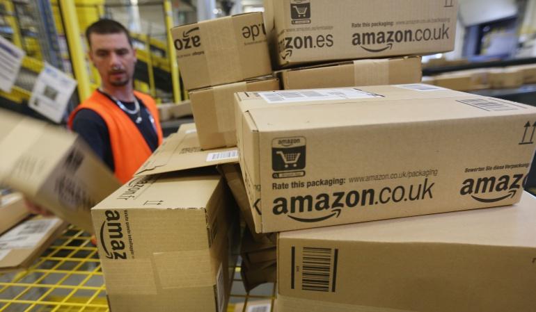 """""""Amazon"""" continúa expandiéndose alrededor del mundo con esta nueva propuesta."""