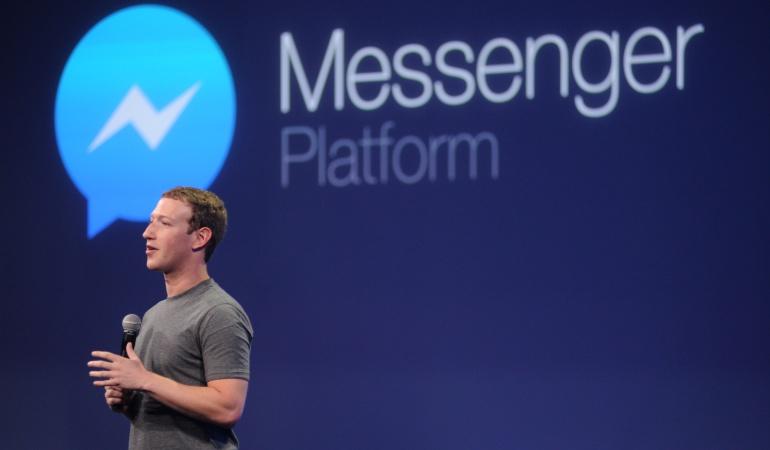 """""""Facebook Messenger Lite"""" llega para solucionar los problemas de espacio en los smartphones."""