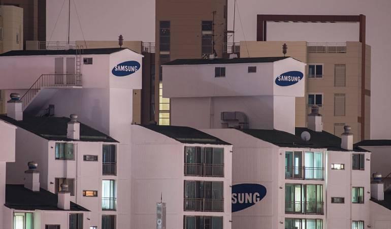 Samsung: Cómo es un día en Corea del Sur usando solamente productos Samsung
