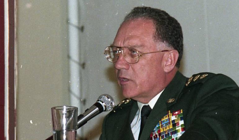 Muerte de Harold Bedoya: Harold Bedoya, un general entre el brillo y las sombras
