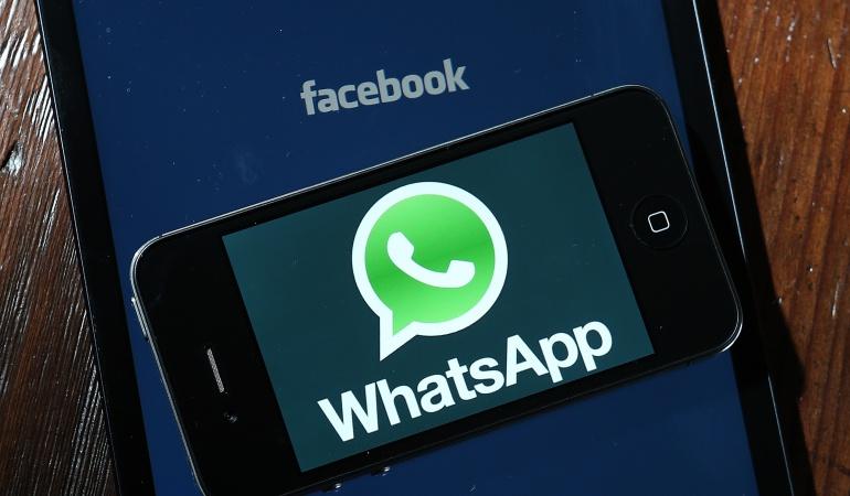 La aplicación de mensajería instantánea presenta fallas en diferentes países del mundo.