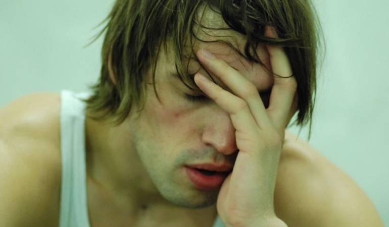 Según una encuesta del gimnasio que promueve el Napercise, el 86% de los padres encuestados aseguran tener problemas para dormir