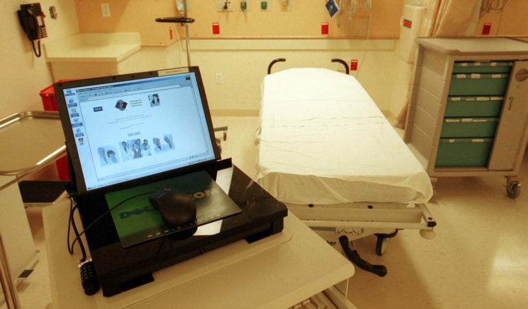 La tecnología se involucra cada vez en el ámbito de la salud.