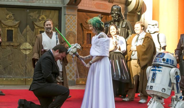 El día internacional de Star Wars: Star Wars se toma las redes sociales en su día