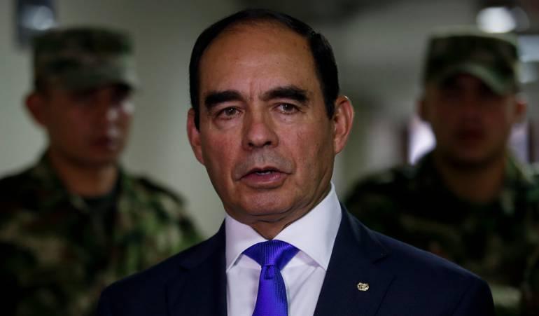 Jaime Humberto Uscategui