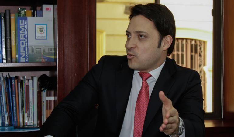 Carlos Fernando Motoa