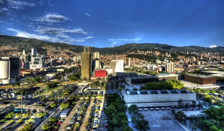 Antioquia fue el departamento más destacada en este aspecto.