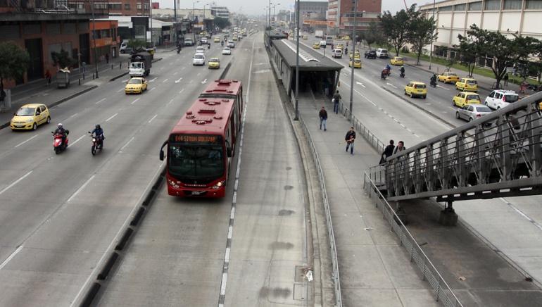 Calidad del aire: Mala calidad del aire cobró la vida de 10.000 personas en 2015 en Colombia