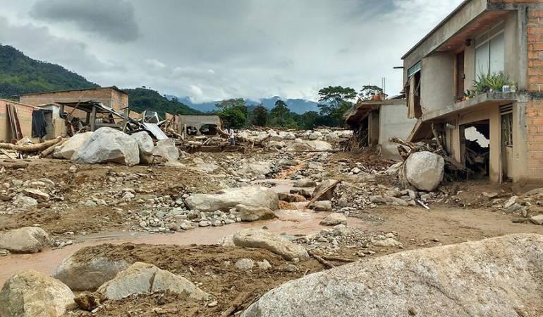 Subsidios de arriendo en Mocoa: Otros 1.250 subsidios de arriendo fueron desembolsados para arriendo en Mocoa