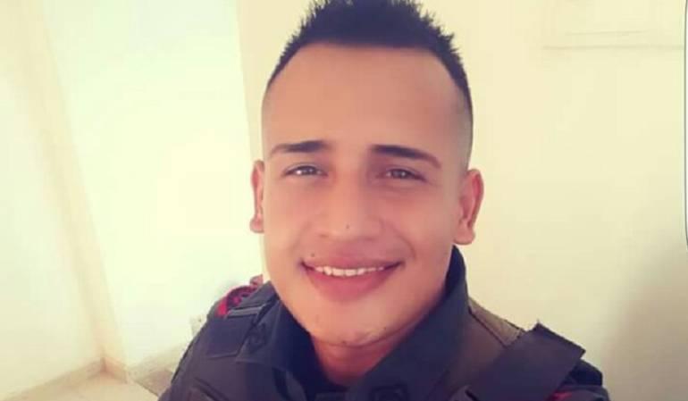 Policía le disparó a un compañero en Caquetá: Policía disparó accidentalmente su arma contra su compañero en Caquetá