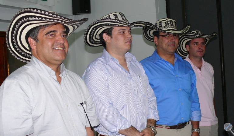 COLOMBIA: Alejandro Lyons, investigado por la Fiscalía, salió del país
