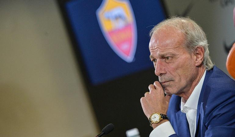 Walter Sabatini: Walter Sabatini es el nuevo director deportivo del Inter