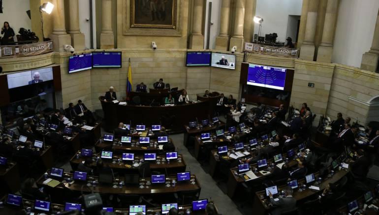 Jurisdicción Especial para la Paz: Corte Constitucional aplaza fallo sobre ley y decreto de amnistía