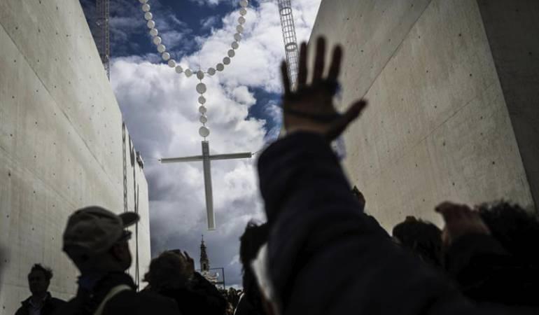 Pastores de Fátima: Lucas, el niño milagro que llevó a la canonización de los pastores de Fátima