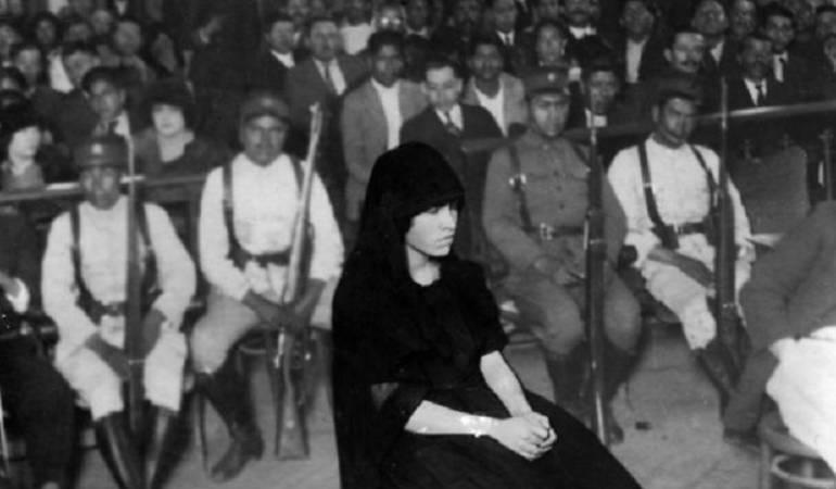 María del Pilar Moreno Díaz fue absuelta luego de un juicio en el que el escrutinio público fue un factor.