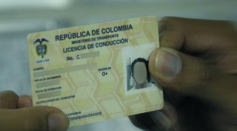 Requisitos para la licencia de conducción: Endurecen los requisitos para sacar la licencia de conducción
