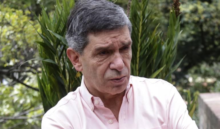 Rafael Pardo, ministro del postconflicto
