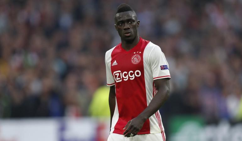 Colombianos en el exterior: Con gol, Arias y Sánchez cierran su temporada en Holanda
