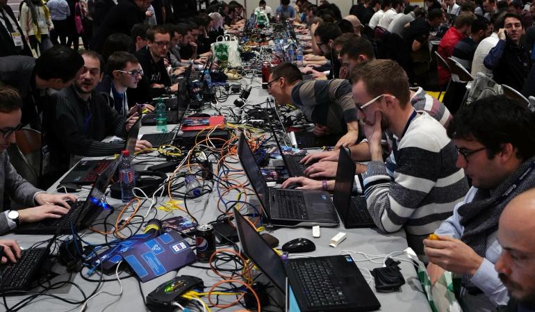 El ciberataque global afecta a 150 países y se puede seguir extendiendo