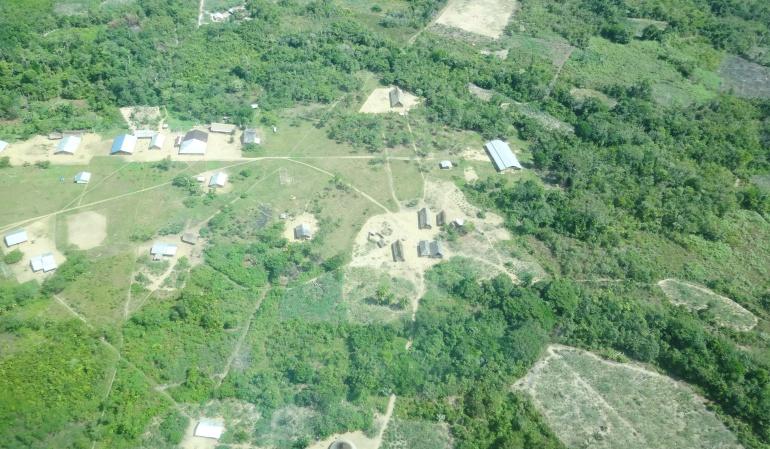 Titulación de tierras en Colombia: Gobierno no titulará tierras a quienes deforesten los bosques
