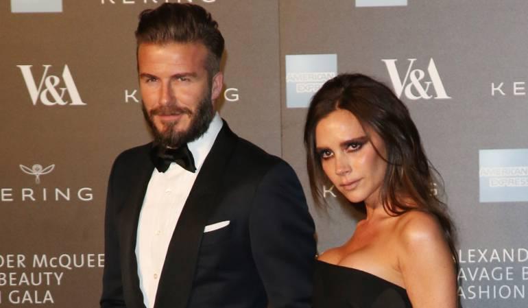 David Beckham y el regalo multimillonario para su novia, Victoria ¡Foto!
