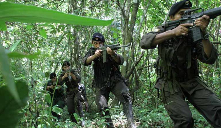 Secuestro de dos ganaderos en Caquetá