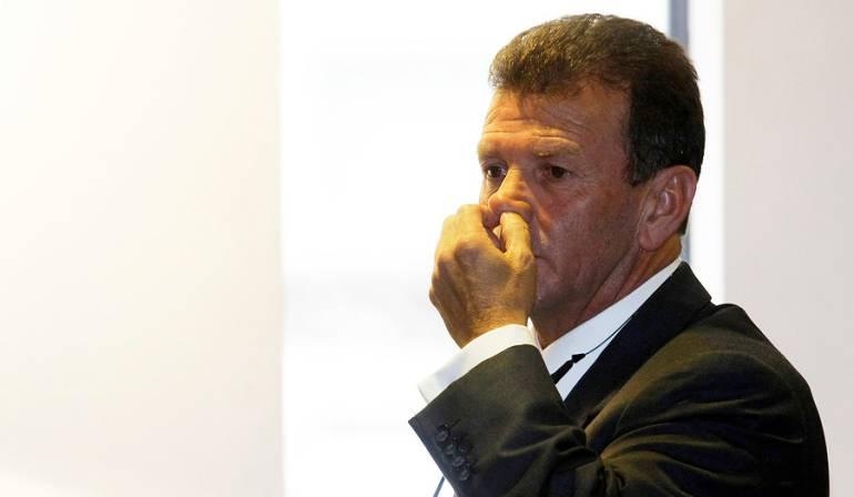 Carlos Palacino fue citado a indagatoria por el caso Saludcoop