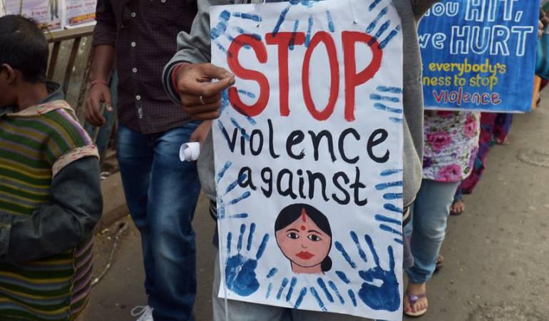 En India le permitieron abortar a una niña: Por qué en India le permitirán abortar a una niña de 10 años, pese a que va contra la ley
