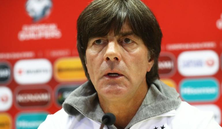 Convocados Alemania Copa Confederaciones Löw: Joachim Löw entrega la lista de Alemania para la Copa Confederaciones