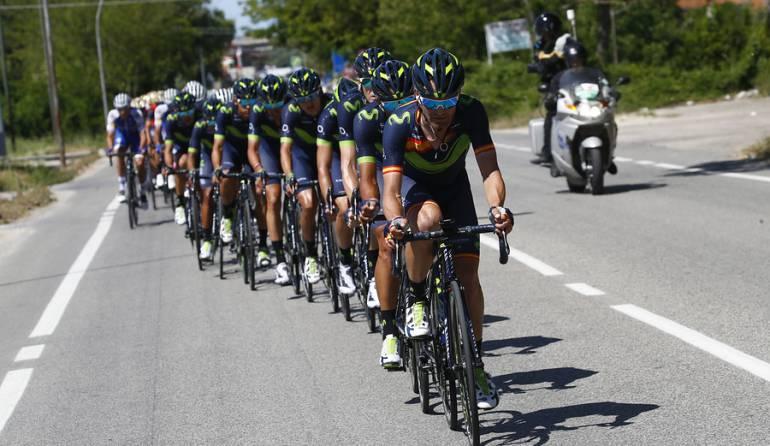 Aplicaciones para seguir el Giro de Italia: Descubra las mejores apps para seguir el Giro de Italia