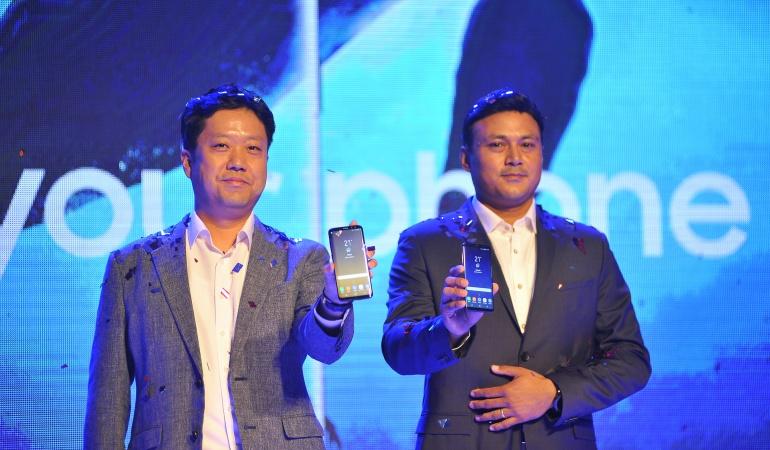Los dos modelos Samgung Galaxy S8 y S8+ obteniendo grandes ganancias en el mundo.