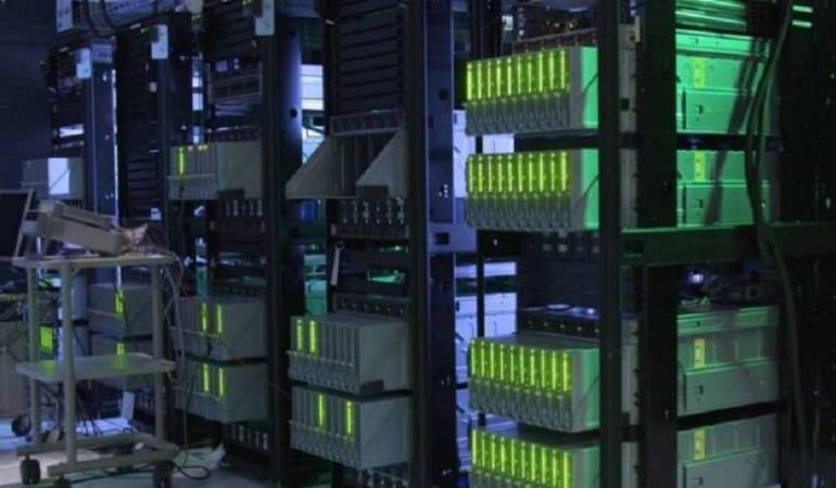 Computador con la memoria más potente: The Machine, la supercomputadora con la memoria más potente del mundo