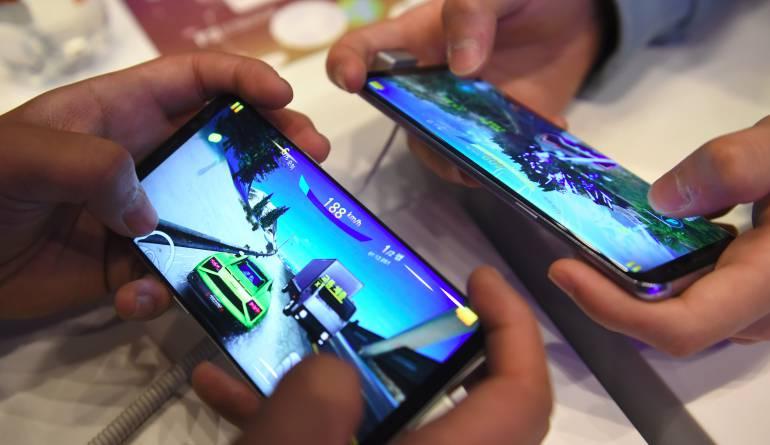 Samsung: Samsung vende más de 10 millones de su teléfono Galaxy S8 en menos de un mes