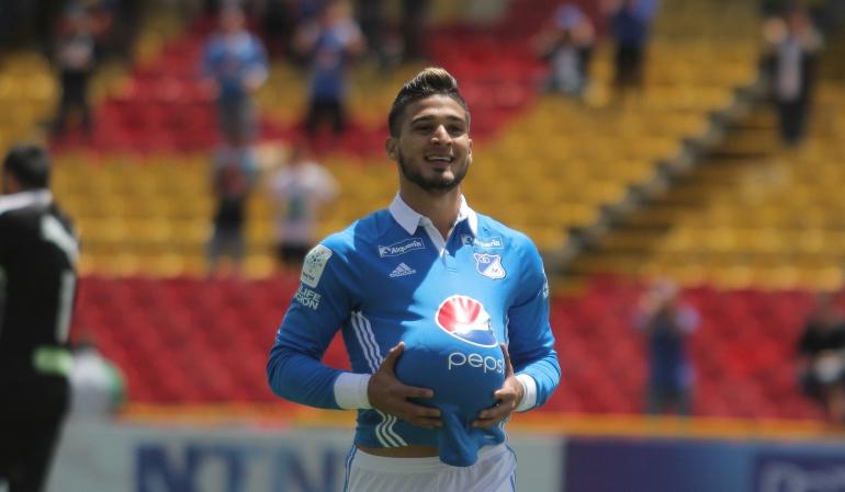 Dimayor revocó la sanción a Jacobo Kouffaty — Liga Águila