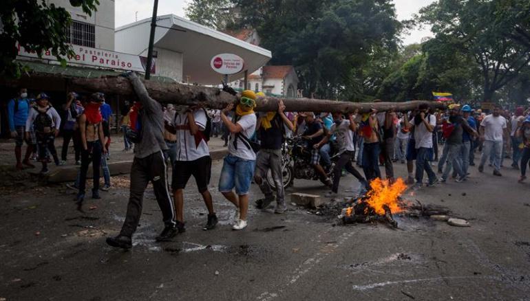 Encuentro Santos - Trump: Estados Unidos y Colombia estamos preocupados por Venezuela: Santos