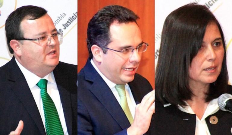 Magistrados de la Corte Constitucional: Conozca el perfil de los aspirantes a magistrado de la Corte Constitucional