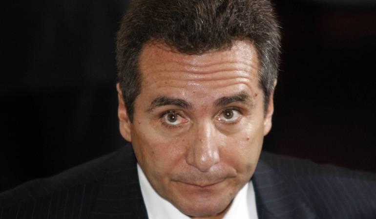 Bernardo Moreno quiere hacer parte de la JEP: Corte Suprema de Justicia decidirá sobre libertad de Bernardo Moreno