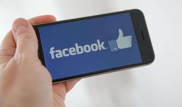 Facebook recibió una fuerte multa por suministrar información inexacta para una investigación.