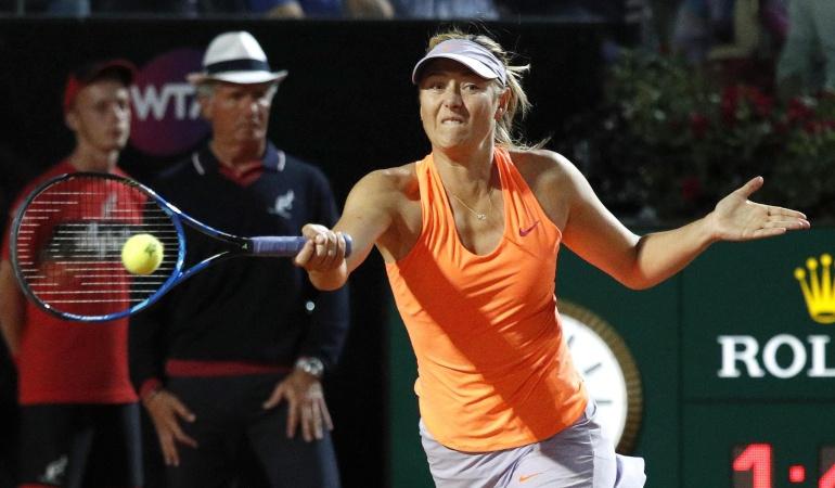 Sharapova Wimbledon: Sharapova dice que no pedirá invitación para Wimbledon