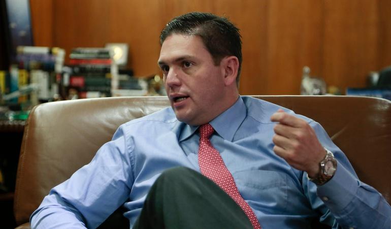 Elecciones 2018: Santos confirma renuncia de Pinzón a la embajada de EE.UU.