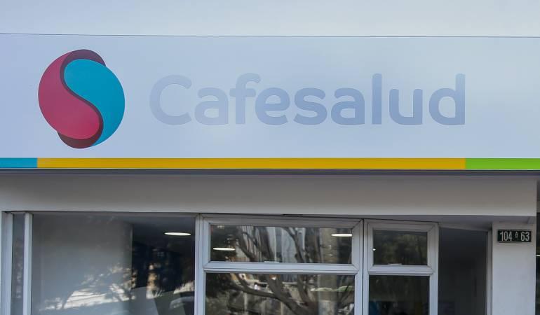 Venta de Cafesalud: MinSalud interpone recurso a decisión que frenó venta de Cafesalud