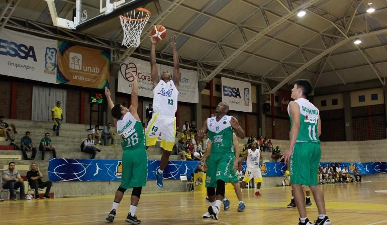 Baloncesto: Tras un año de interrupción, regresa el baloncesto profesional a Colombia