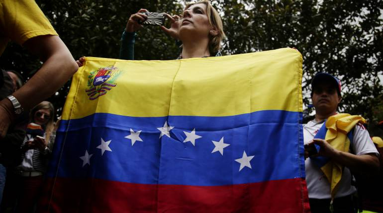 Venezuela: Fiscal de Venezuela rechaza Constituyente de Nicolás Maduro