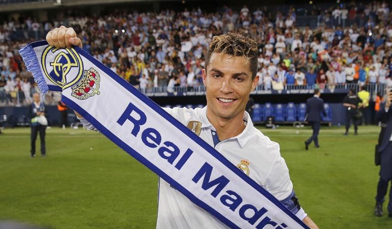 Real Madrid campeón Cristiano Ronaldo: La gente habla de mí como si fuera un delincuente: Cristiano