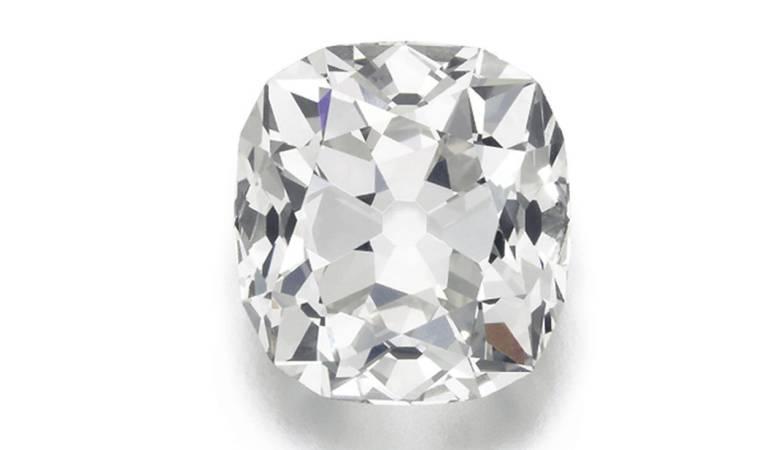Anillo de diamante de 26,27 quilates