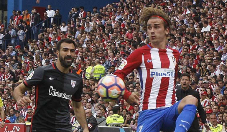 Antoine Griezmann: ¿Manchester o Atlético? Griezmann siembra dudas sobre su futuro