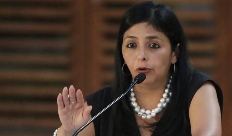 Venezuela denuncia presencia de vehículos colombianos